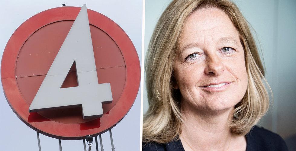 Klart: Telias köp av TV4 och Cmore går igenom