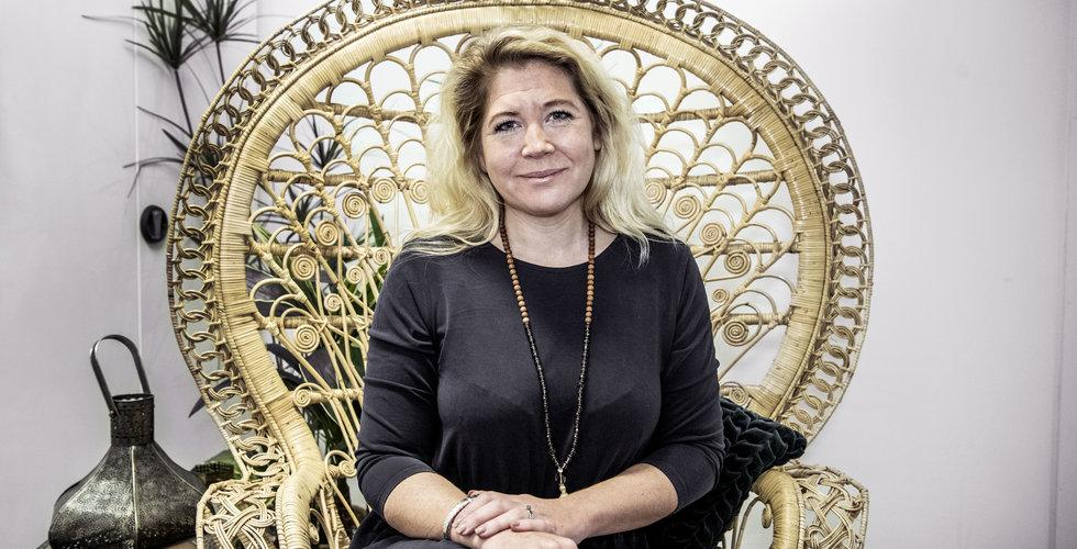 """Indiskas vd Karin Lindahl: """"Det måste göras för att undvika katastrofläge"""""""