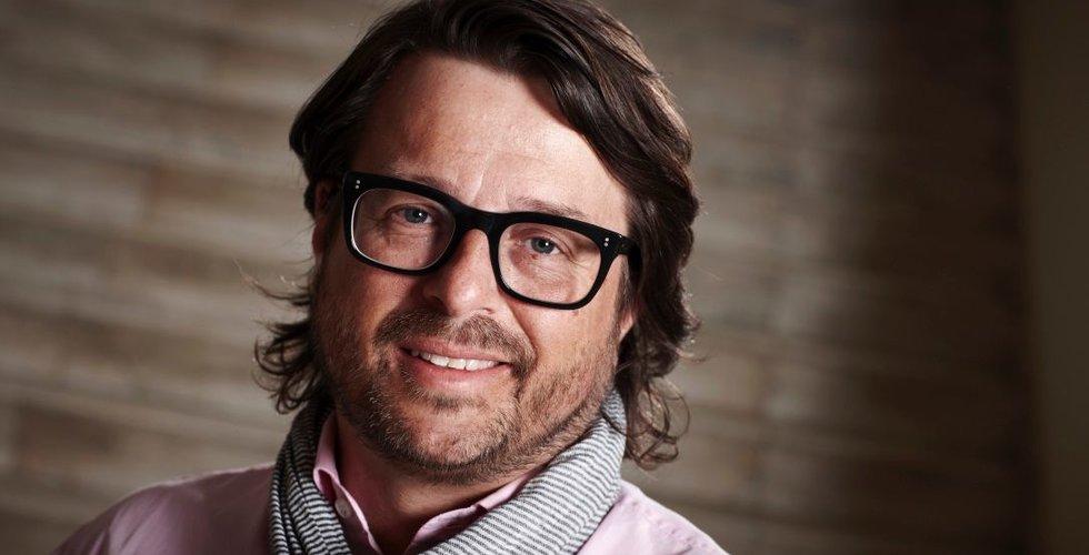 Styrelseledamoten och Stardollgrundaren Mattias Miksche säljer aktier i Dustin