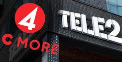 TV4 försvinner från vart tredje hushåll – släcks vid midnatt