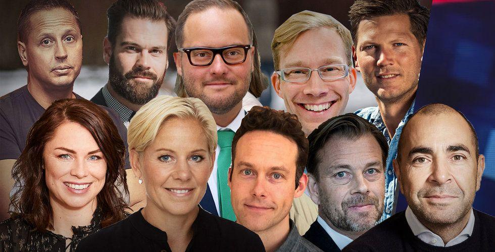 10 super-investerare är klara – ska satsa sina pengar på entreprenörer i orten (och landsorten)