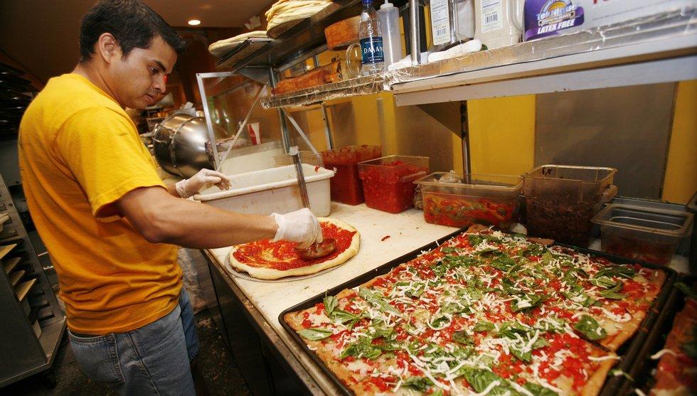 Därför är pizzaupproret bara början på kritiken mot techbolag