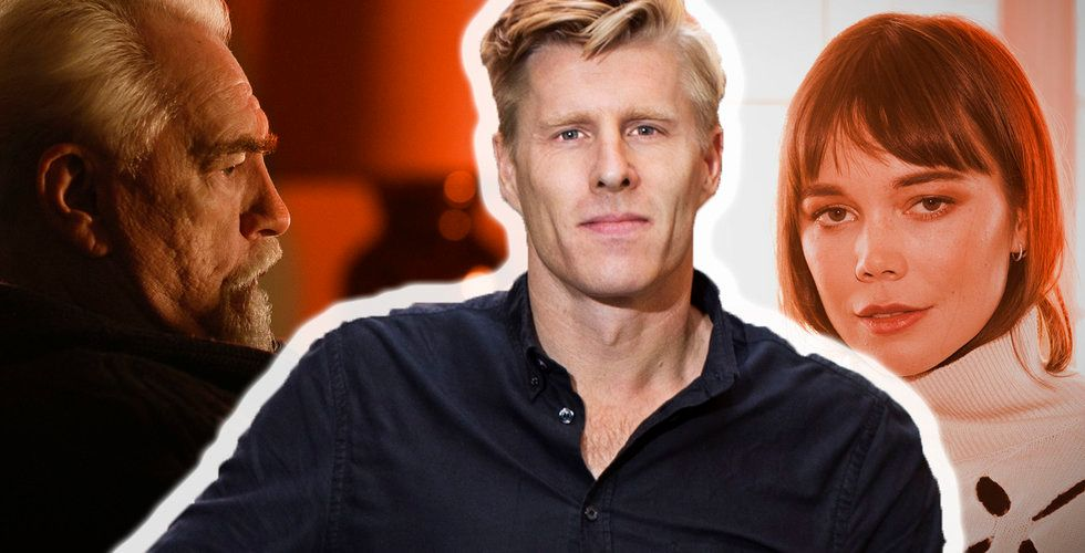 Tobias Nielsén: Maktkamp, arv och pengar – tv-serierna bjuder oss på lektioner inom företagande