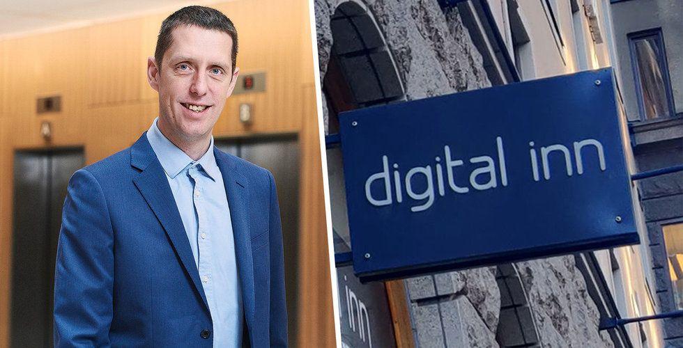 """Macrent köper Digital Inn – """"Inte en ambition att göra en kopia på ett misslyckat koncept"""""""