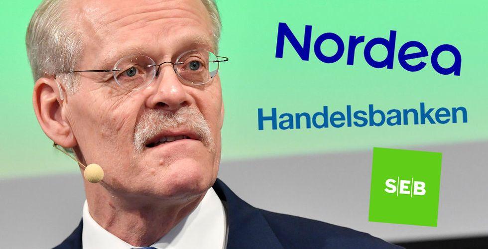 Därför kan du (förmodligen) glömma att kunna ta del av Riksbankens krislån