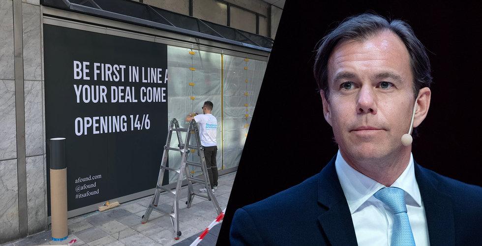H&M: Då lanserar vi Afound i Europa