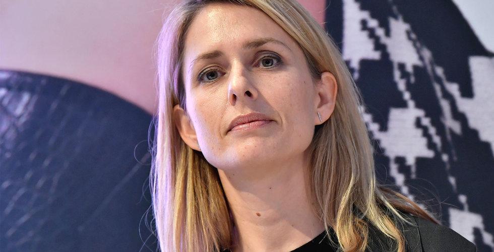 Stockholmsbörsen stiger vid öppning – H&M upp 6 procent