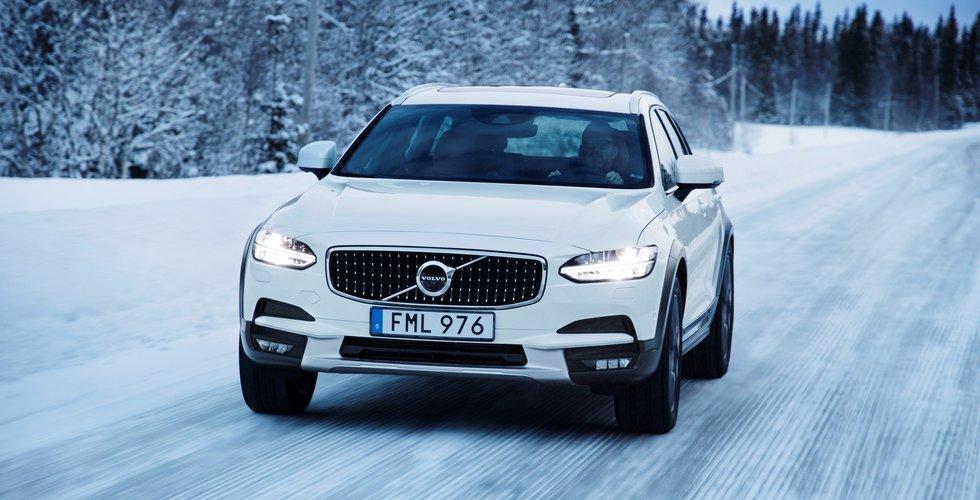 Volvo Cars nya drag – satsar på begagnade bilar