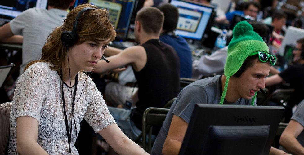 Breakit - Sveroks plan för att motverka hat i dataspel: Arrangerar e-sportläger