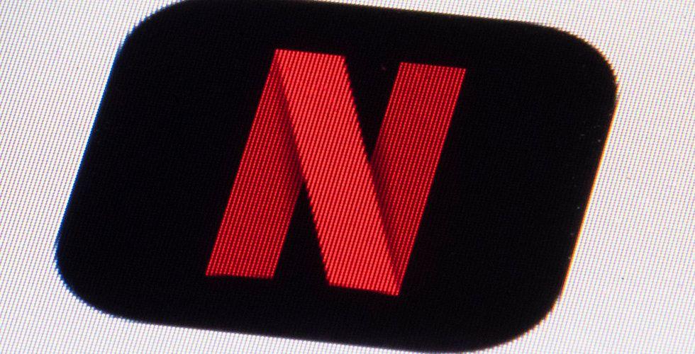 Netflix testar billigare abonnemang enbart för mobiler i Indien