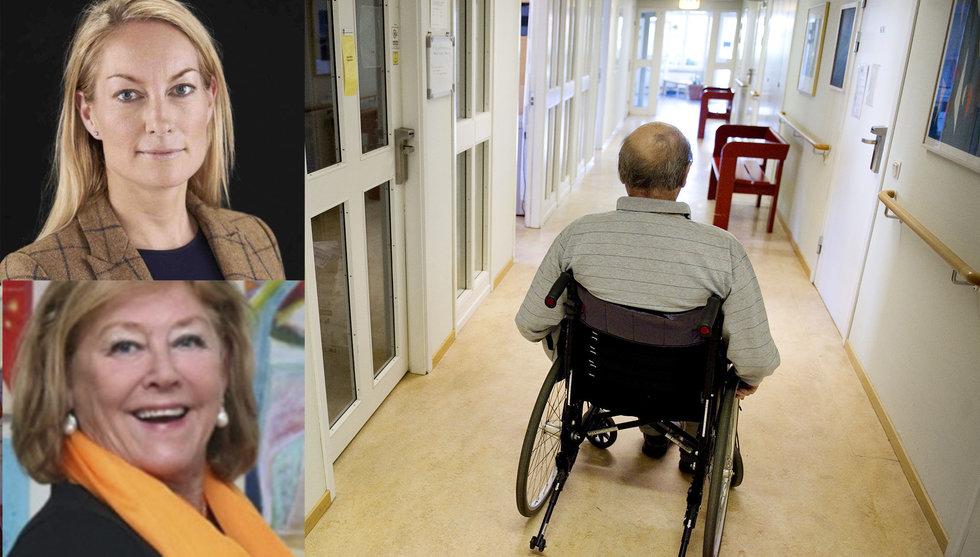 Investeraren Pia Althin kliver in i Malmö-bolaget Familyplus