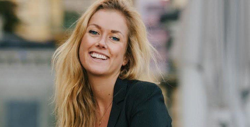 """Carolin Solskär på Nordic Tech House om Datainspektionens granskning: """"Bara ett mejl"""""""