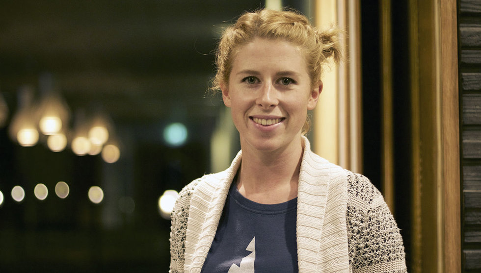 Hon hjälper bolag att maxa säljet – algoritm hittar relevanta kunder