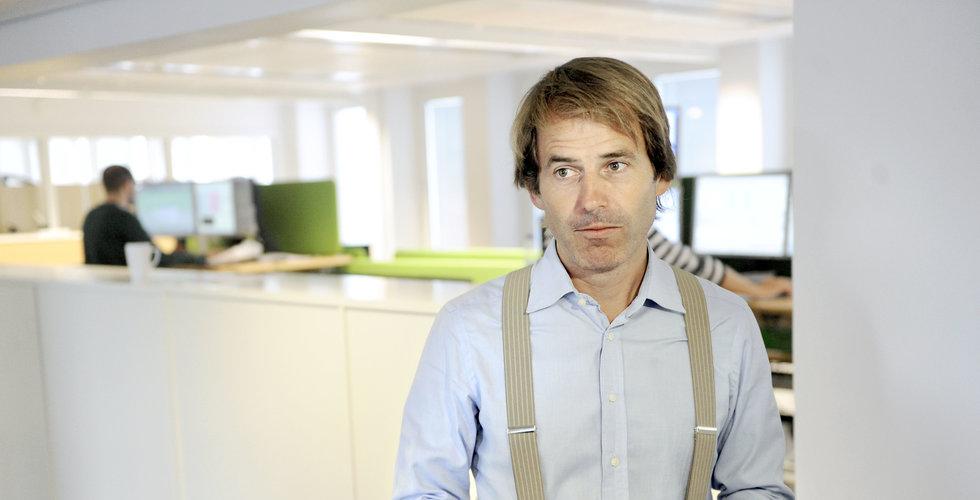Claes Hemberg lämnar Avanza efter 20 år