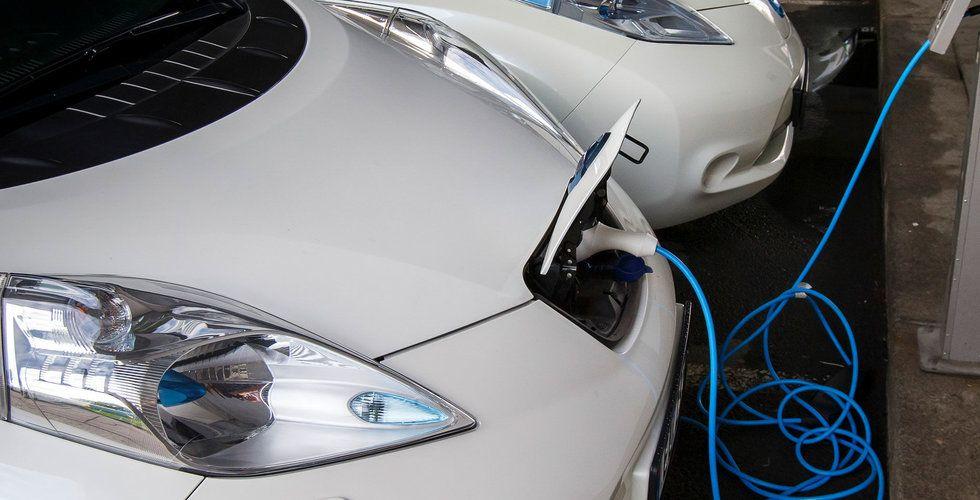 Samsung hoppas kunna dubbla sträckan för elbilar med litiumluft