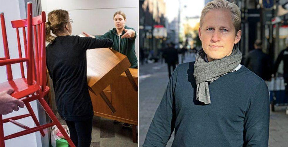 Breakit - Stockholm vill stoppa Tiptapp – och har planer på en egen kopia