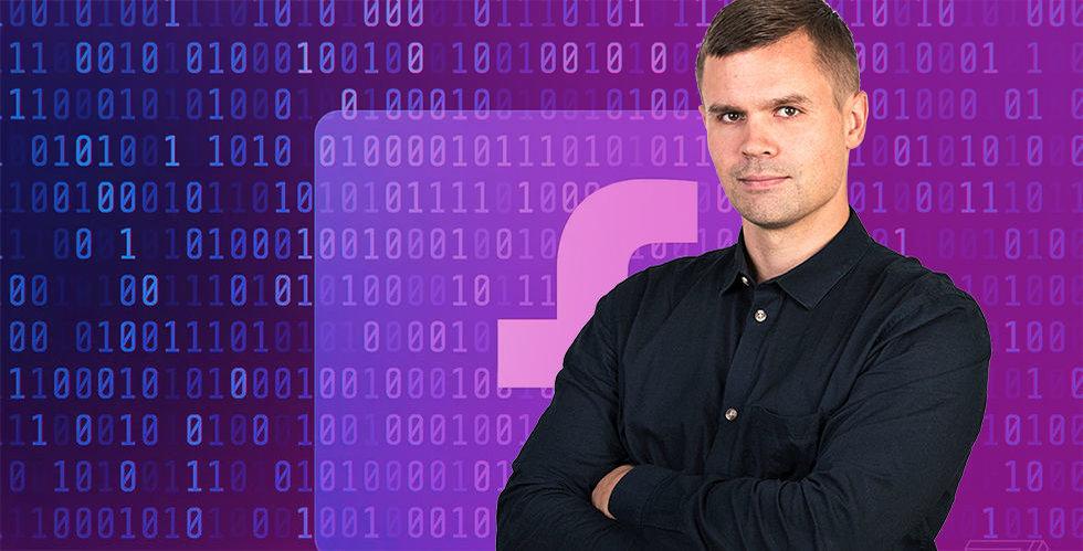 """""""Mitt Facebook-konto är bland de hackade  – nu har jag svår ångest"""""""
