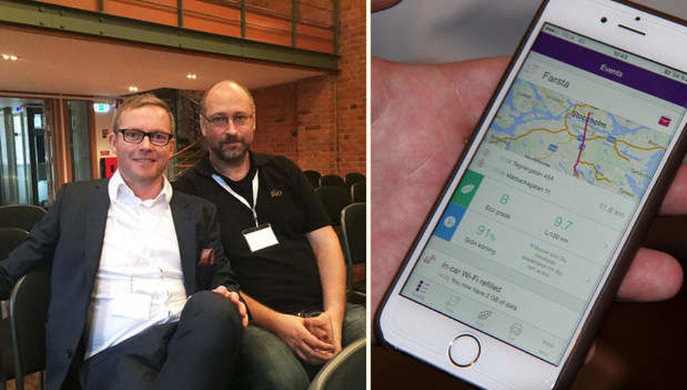 Startup som vill koppla upp bilar får in tunga miljoner – från Telia