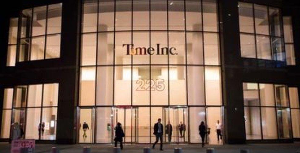 Breakit - Time och Fortune köps av miljardärbröder