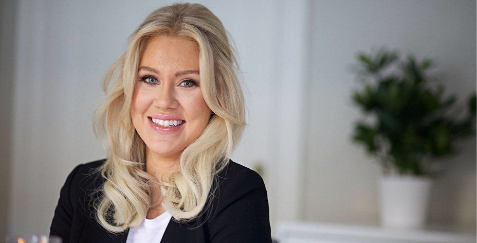 Breakit - Isabella Löwengrip klar för Breakits nya Beauty tech-konferens