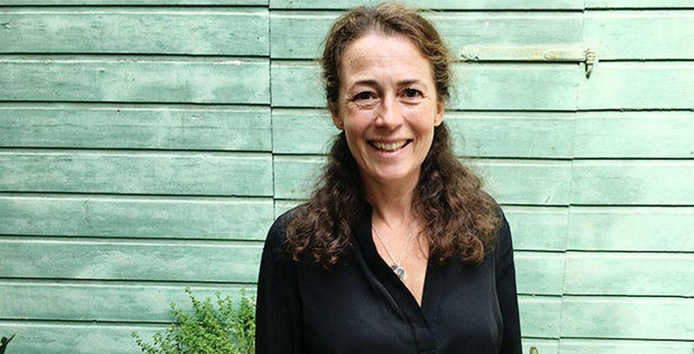 """Marie Wall: """"Att skriva debattartiklar räcker inte"""""""