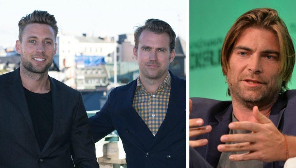 Svenska Ocast backas upp av tung Skype-investerare