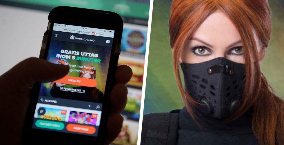 Ninja Casino har inte lämnat in överklagan gällande inhibitionsbeslut ännu
