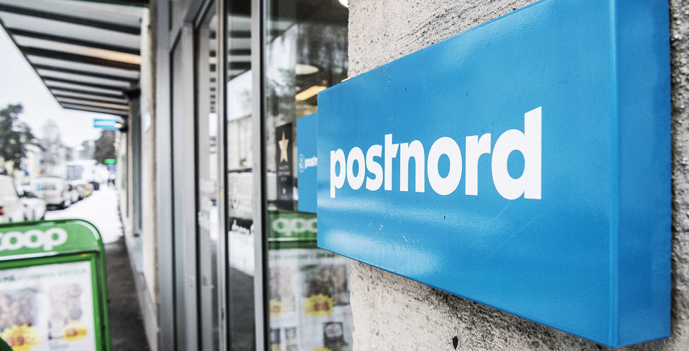 Postnord backar på kritiserad avgift på varubrev