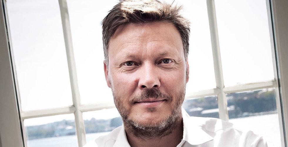 MTG i historisk affär – säljer sin nordiska tv-verksamhet