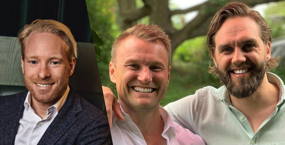 Göteborgsbolaget Monocl köps upp av Definitive Healthcare
