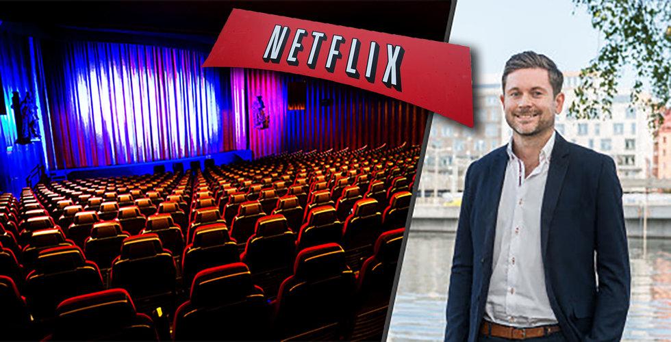 Breakit - Kunde blivit ett svenskt Netflix – nu är konkursen ett faktum för Headweb