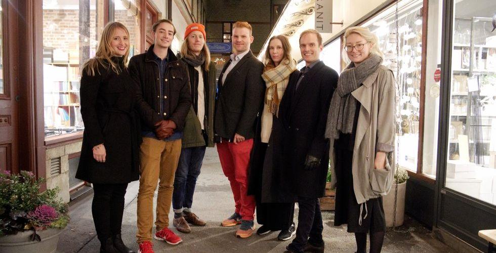 Här är Göteborg-hackarnas plan för att hjälpa till i flyktingkrisen
