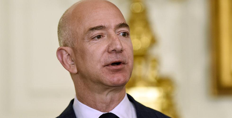 Breakit - EU på väg att införa ny skatt för de globala teknikföretagen