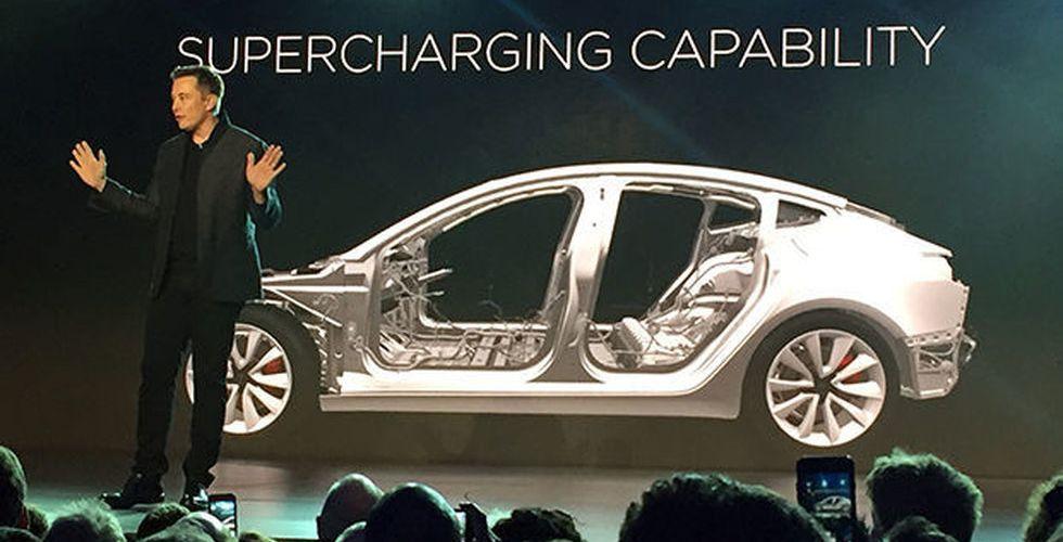 Breakit - Här är Elon Musks nya plan för att vända upp-och-ned på bilindustrin