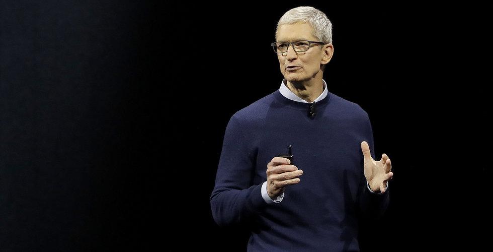 Lösningen på Apples Facetime-bugg dröjer