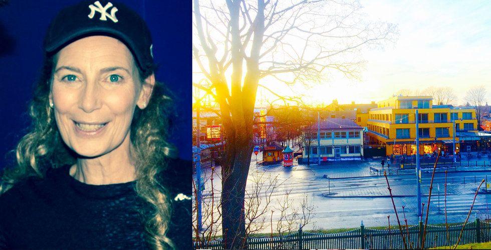 """Breakit - Sara Herrlin vill få tech och musik att mötas: """"Jag älskar att inspirera"""""""