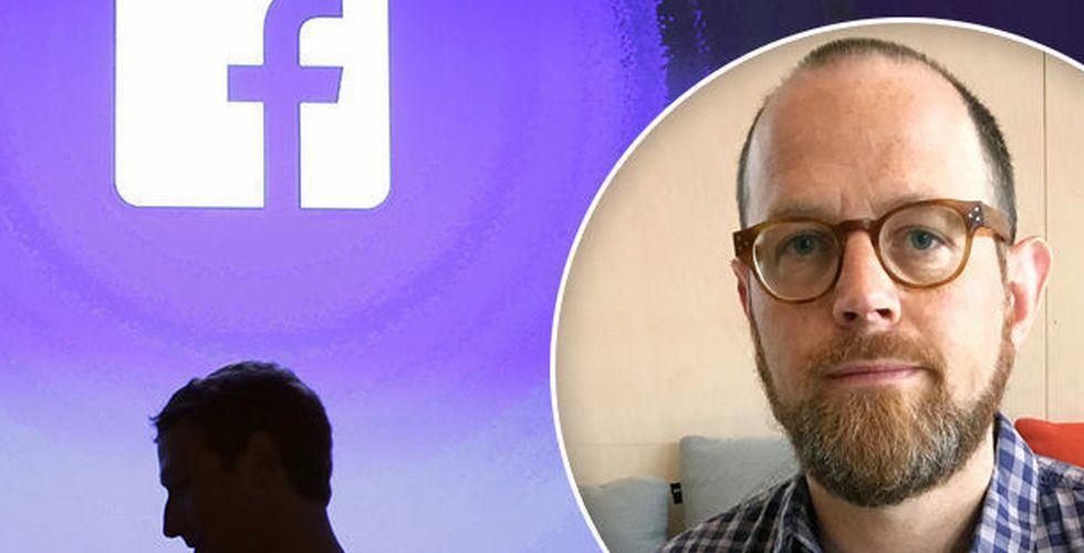 "Breakit - Himynameis sågar Facebooks annonsregler: ""Kartellbildning"""