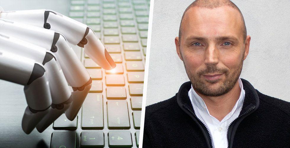 "Na-kd skippar copywriters – nu ska ""robotar"" skriva produkttexterna"