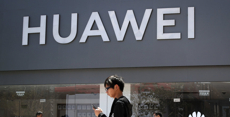 Uppgifter: Huawei byggde i hemlighet mobilnät i Nordkorea