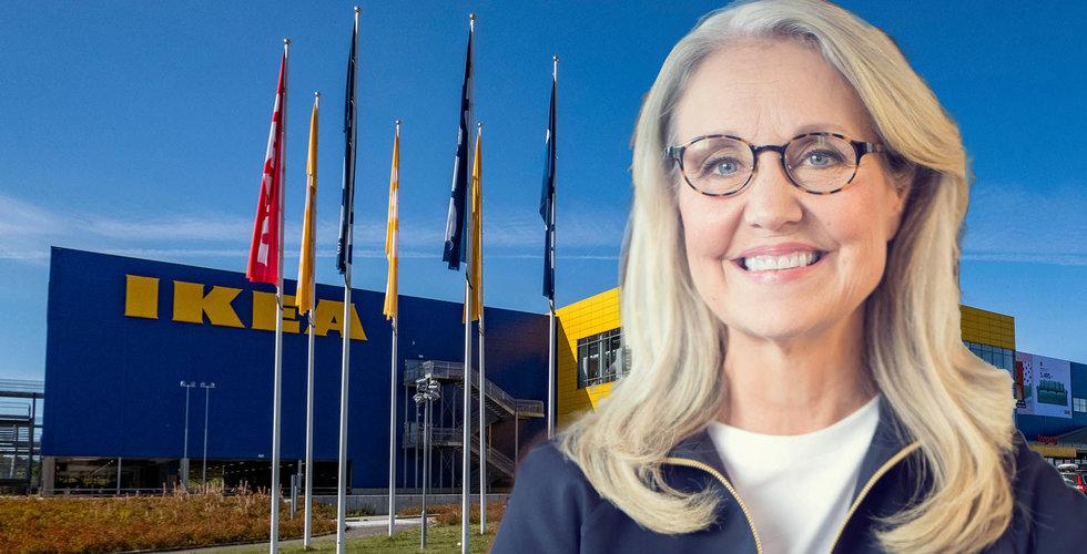 Rekordår för Ikea – så går det för den svenska möbeljätten på nätet