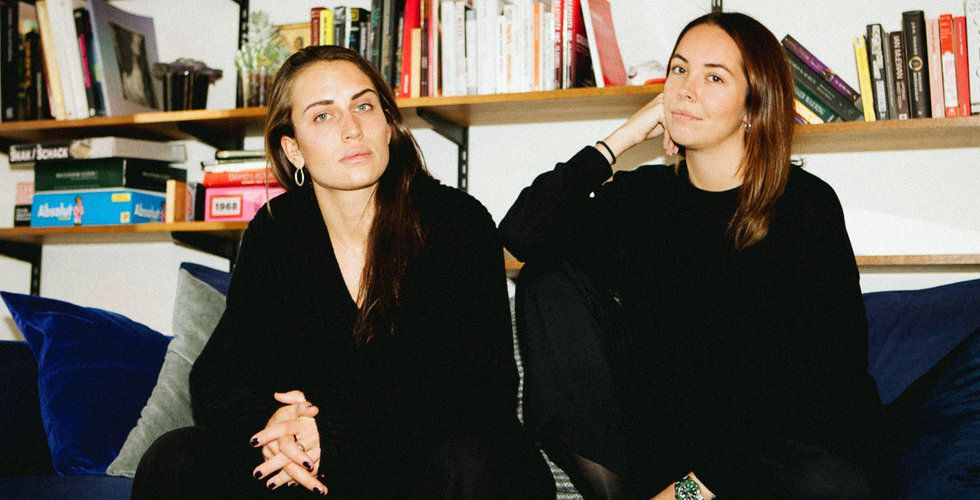 De vill lyfta kvinnliga kreatörer – över hela världen