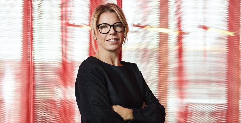 Pernilla Nissler slutar som vd för Blocket