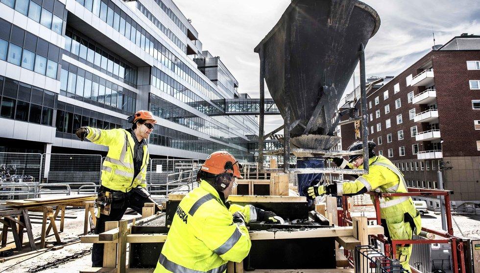 Breakit - Pecar tar in kapital för att flytta byggarnas papper till molnet