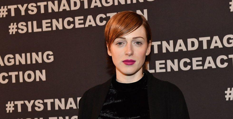 """Cissi Wallin om nya nätsatsningen Gardet: """"Vill ge kvinnor en megafon"""""""