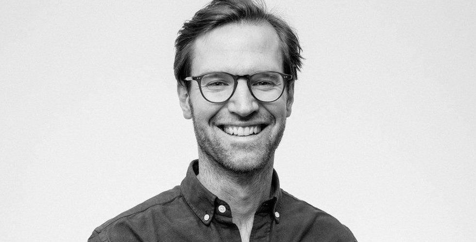 Breakit - Lendify-grundaren lämnar EQT – ska bygga egen startup