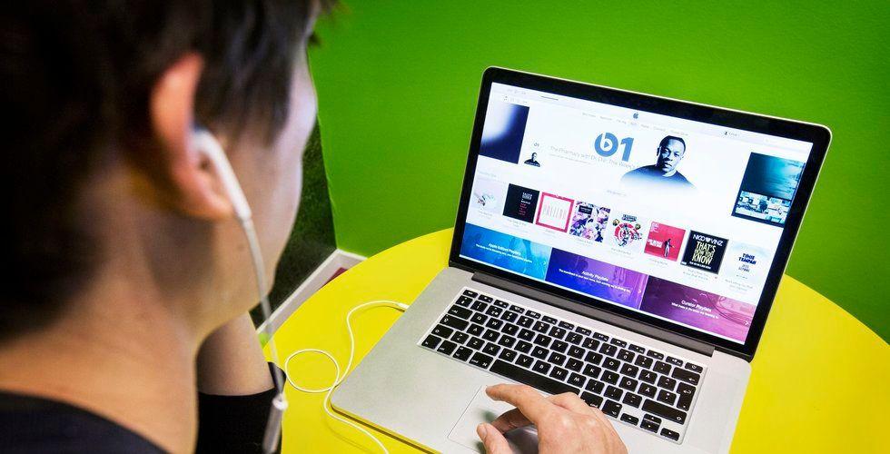 Apple Musics nya drag i kampen mot Spotify – följer Netflix fotspår