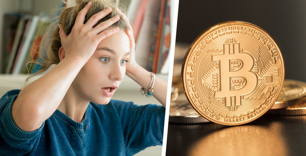 Massivt fall och panik hos investerare – GP Bullhound varnar för kryptovalutor