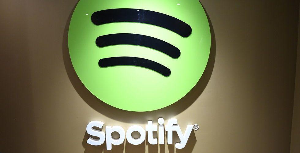 Breakit - Uppgifter: Aktör kan ha svindlat till sig miljoner genom spellistor på Spotify