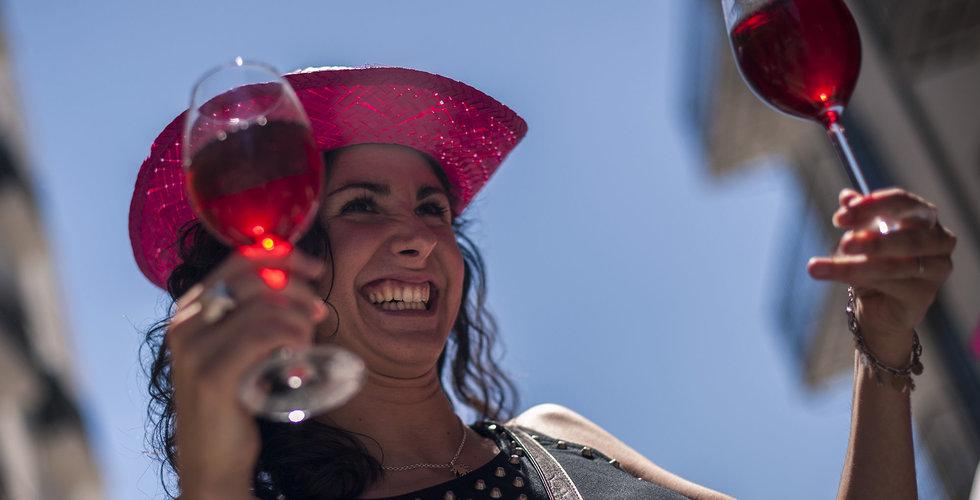 Breakit -  Nya lagförslaget ska stoppa e-handel med alkohol