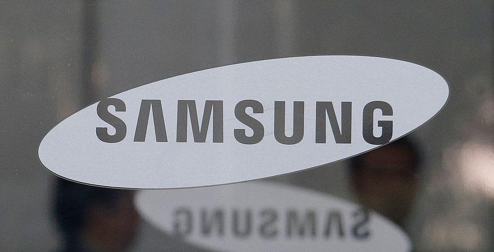 Samsung köper sydkoreanska AI-startupen Fluenty